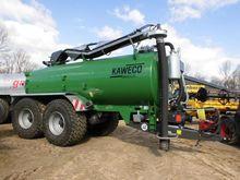 2016 Kaweco 14.000 Profi 2