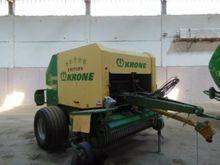 Used 2009 Krone Roun