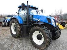 2013 Holland T 7.235 PC