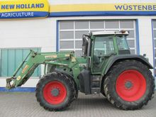 Used 2009 Fendt Favo