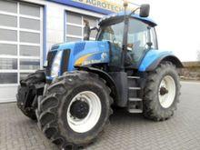 Used 2007 Holland T