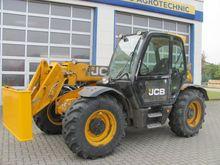 2013 JCB 531-70