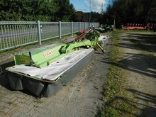 Used CLAAS Disco 850