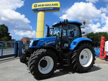 Used 2015 Holland T