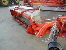 Used 2011 Kuhn GMD 6