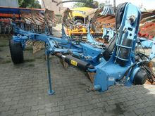Used 2010 Lemken Juw