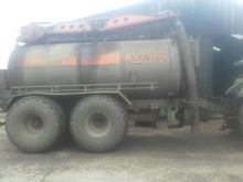 1999 Kaweco 14.000 Vakuumwagen