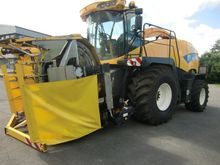 2009 Holland FR 9060