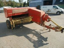 Used Holland HD 276