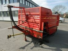 1997 Schuitemaker SR Holland Am