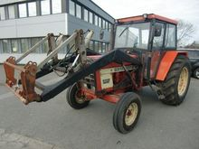 Used 1975 Case-IH 64