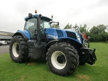 2013 Holland T 8.390 UC