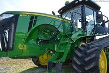 2014 John Deere 8360RT