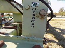 2008 Orthman 612-006
