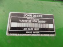 2012 John Deere 1890/1910