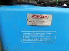 2014 Monosem 12X2 12RTR38