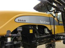 Used 2010 Spray Coup