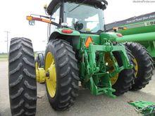 2012 John Deere 8235R
