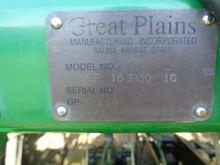2006 Great Plains 2025P