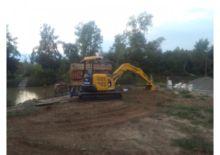 Used PC50 Mr 2 Mini Excavator for sale  Komatsu equipment & more