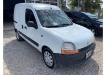 Used Renault Vans for sale in Argentina | Machinio