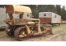 Used Fiat 41B Dozer for sale | Machinio