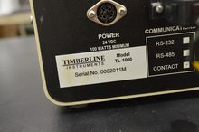 Used Timberline Inst