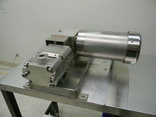 Used Flowtech 5000/1