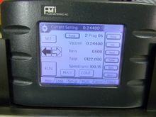 FMI- Fluid Metering, Inc. TSI-V