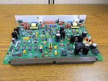 Abbott 37645-106 Circuit Board