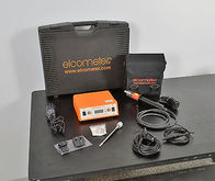 Elcometer Holiday Detector 236