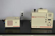 HNU Systems Gas Chromatography