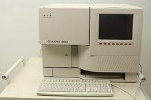 Abbott Hematology Analyzer Diag