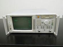 HP/Agilent 8712ET RF Keysight N