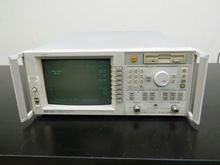 Used HP/Agilent 8712