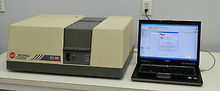 Beckman Coulter Spectrophotomet