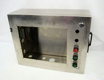 Stainless Steel Monitor/Contro