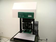 Beckman Multimek 96 - Nanoscree