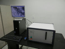 2007 Epping Parscan Microscope
