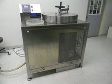Zirbus Tuvac ZT12 Freeze Drying
