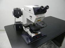 Leica DMRE Laser Scanning Confo