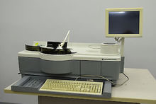 Instrumentation Laboratory Coag