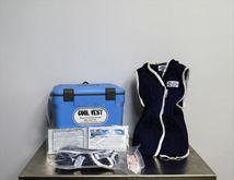 Shafer Enterprises Cool Vest