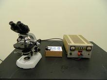 Carl Zeiss Microscope 4319746 A