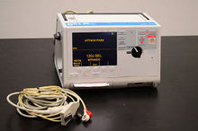 Zoll M Series AED Biphasic MFC,