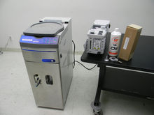 New Labconco Centriv
