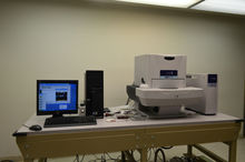 Horiba XGT-5000 WR Analytical I
