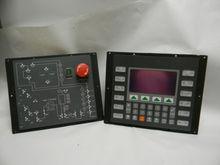 Paradigm XL350 Operator Interfa