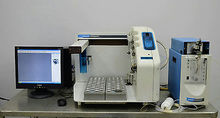 Teledyne Gas Chromatography Tek