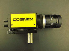 Cognex 821-0002-5R In-Sight Mic